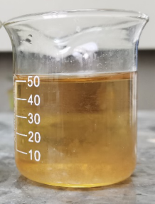 生物发酵废水处理